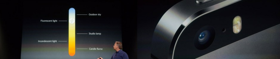 Flash True Tone ใน iPhone 5S คืออะไร ??